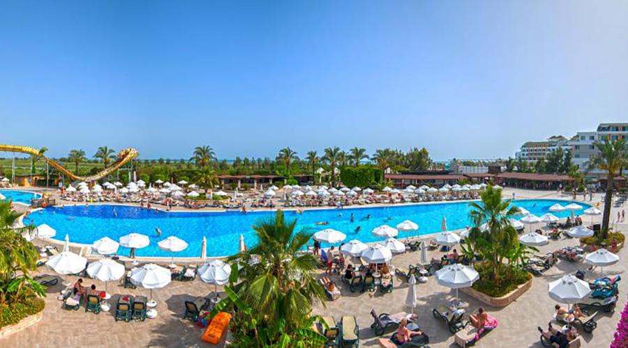 Отели турции 5 звезды все включено песчаный